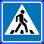 Download Угадай дорожный знак! APK on PC