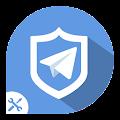 AdminTools for Telegram APK for Bluestacks