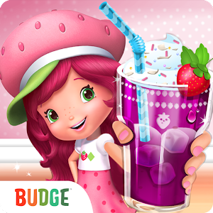 Strawberry Sweet Shop For PC / Windows 7/8/10 / Mac – Free Download