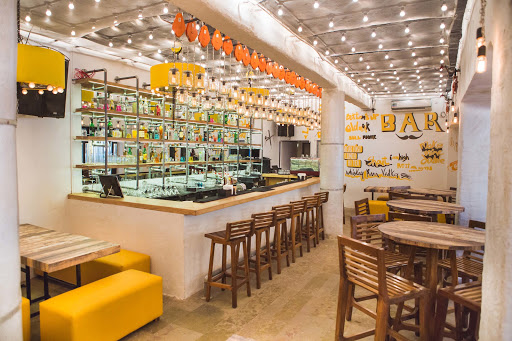 Places to eat in Worli