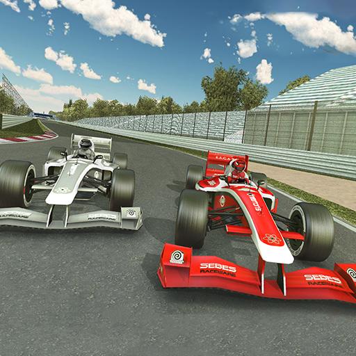 3D Formula Cars Race 2017 (game)