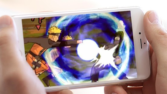 Free Naruto Utimate Ninja Heroes APK for Windows 8