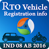 RTO Vehicle Owner Details