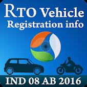 RTO Vehicle Owner Details