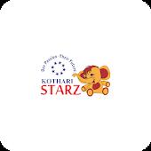 App Kothari Starz Pune apk for kindle fire