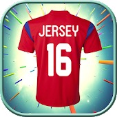 Download Make My Football Jersey APK for Laptop