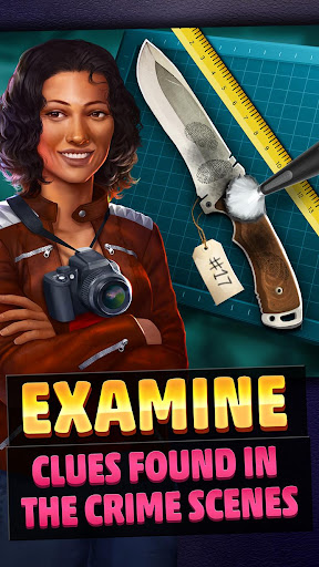 Criminal Case: Save the World! For PC