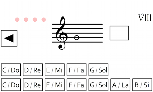 Music Sight Reading- screenshot thumbnail