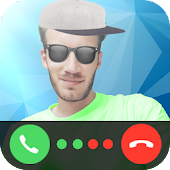 APK App Call From Pewdiepie prank for iOS