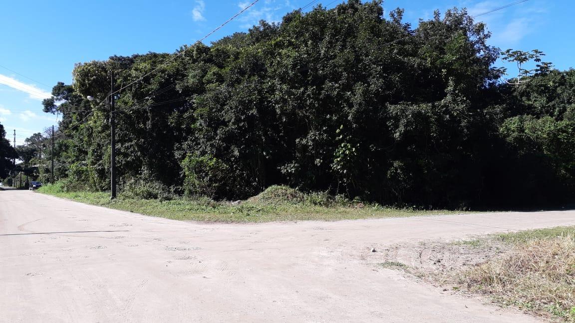 Terreno à venda, 3312 m² por R$ 730.000 - Itapoá - Itapoá/SC