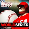 Homerun King - Pro Baseball APK for Bluestacks