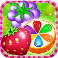 Game Fruit Garden Match 3 apk for kindle fire