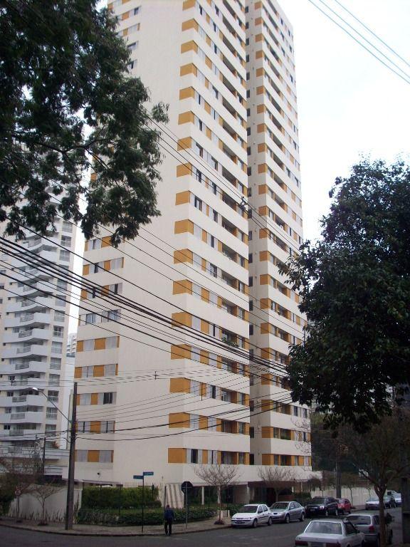 AP0390-ROM, Apartamento de 2 quartos, 81 m² para alugar no Água Verde - Curitiba/PR
