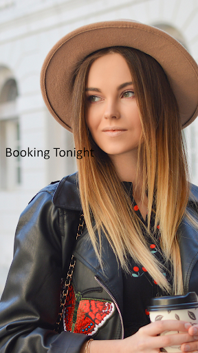 Booking Tonight-chat, date For PC