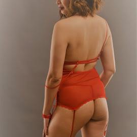 by Fernando Khitri - Nudes & Boudoir Boudoir