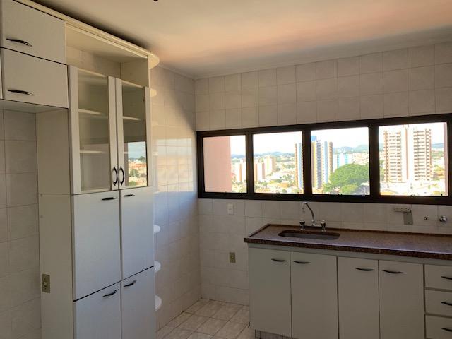 Apartamento para alugar, 117 m² por R$ 2.300,00/mês - Vila Isabel Eber - Jundiaí/SP