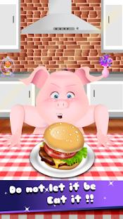 My Talking Pig Mimi Pra APK for iPhone