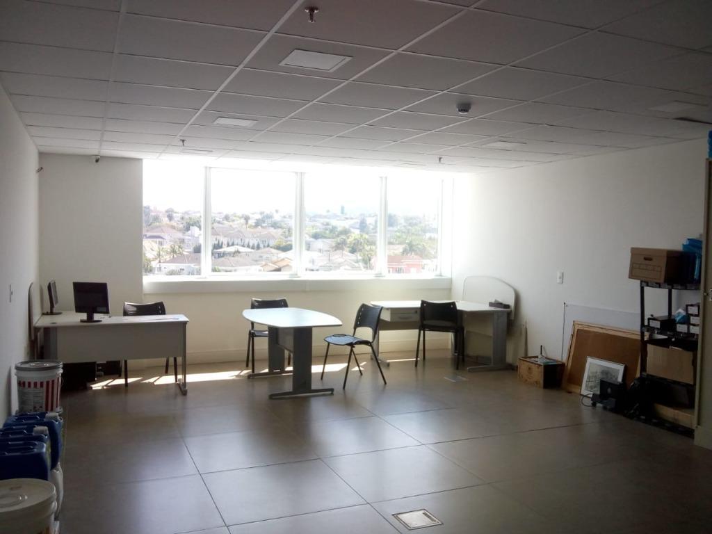 Edifício Montreal Plaza  Av. Copacabana, 325  18 do Forte - Alphaville - Barueri -SP