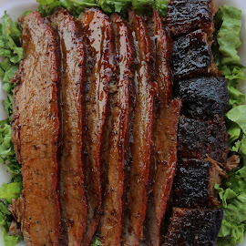 Melt in your mouth brisket by Jackie Pursifull Maxwell - Food & Drink Meats & Cheeses
