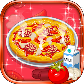 Free Make a pizza - Cooking games APK for Windows 8