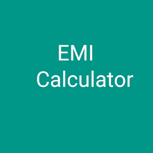 EMI Calculator for Android