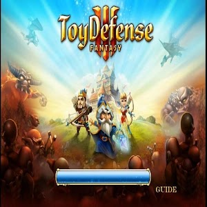 Download Guide Toy Defense 3 Fantasy For PC Windows and Mac