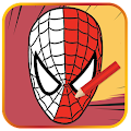 App Color Superhero apk for kindle fire