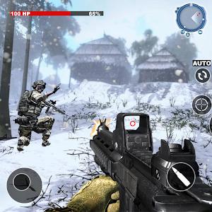 Desert Mountain Sniper Modern Shooter Combat PC Download / Windows 7.8.10 / MAC