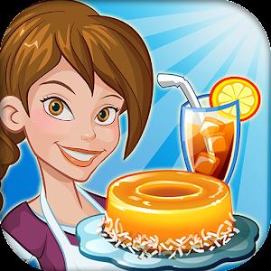 Kitchen Scramble: Cooking Game For PC / Windows 7/8/10 / Mac – Free Download