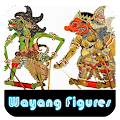Wayang Figures APK for Ubuntu