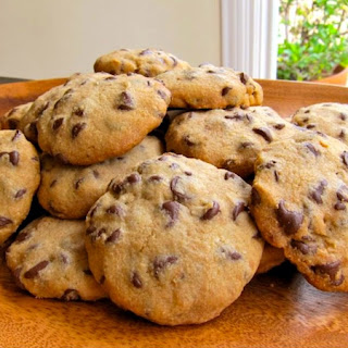 Passover Chocolate Chip Cookies Recipes