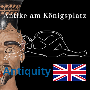 Antiquities Munich Mediaguide