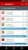 Screenshot of qando Vienna