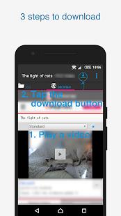 Free Nukabira - Video Downloader APK for Windows 8