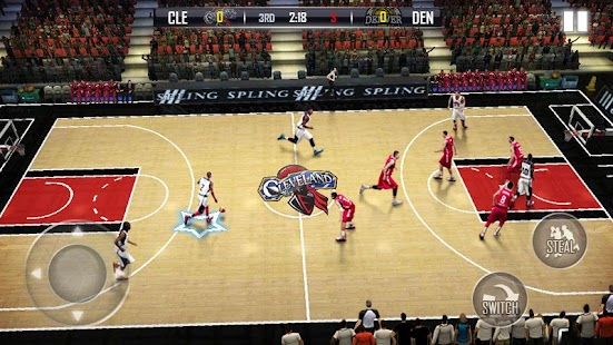 Free Download Fanatical Basketball APK for Samsung