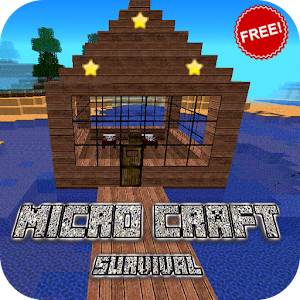 Download free Micro Craft: Survival for PC on Windows and Mac