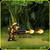 Download Soldier Reborn APK to PC