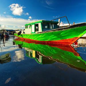 pixoto_Green Boat.jpg