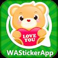 wa Stickers for WhatsApp (