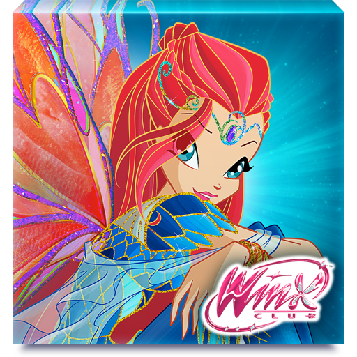Winx Bloomix Quest (game)