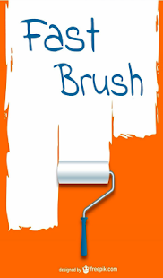 Fast Brush - screenshot