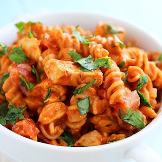Zesty Italian Chicken Pasta Recipes
