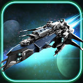 Galaxy Clash: Evolved Empires APK for Bluestacks