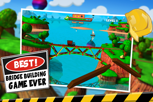 Bridge Builder Simulator Apk Download Free for PC, smart TV