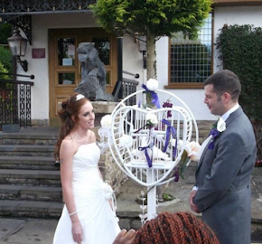 White Dove Release for Weddings in