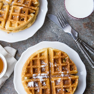 Waffle Batter Recipes