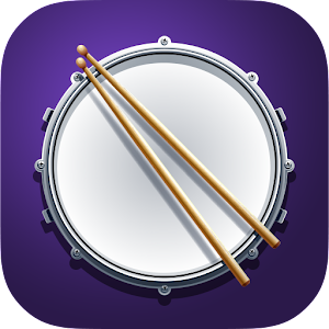 Real Drum Set - Real Drum Simulator For PC