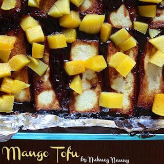 Mango Tofu Recipes
