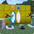 Portal Gun Mods for Minecraft APK baixar