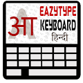 EazyType Hindi Keyboard Free APK for Bluestacks